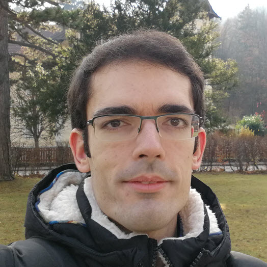Luis Miguel Serrano